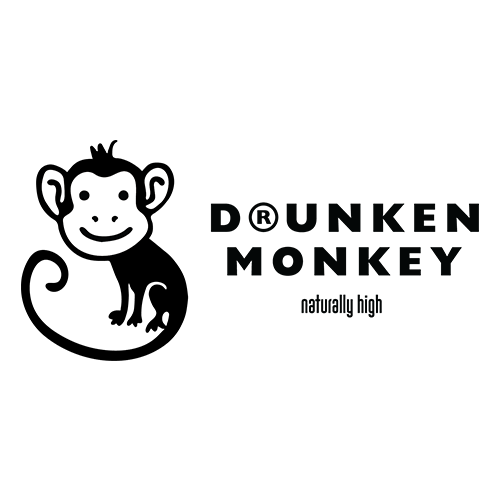 Drunken Monkey logo